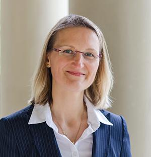 Petra Birker